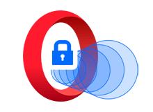Opera VPN bağlanmıyor