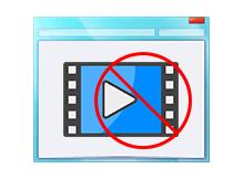 Web sayfalarındaki videolar otomatik oynamasın