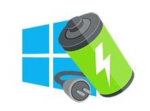 Windows 10 da güç tasarrufu (Azaltma)