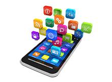 Android telefonlarda ikon ayarı