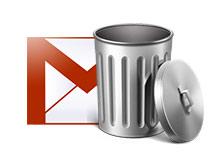 Gmail hesabı kalıcı olarak nasıl silinir
