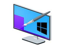 Windows 10 da koyu temayı aktif etmek
