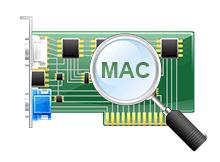 Windows 10 da programsız MAC adresi değiştirmek