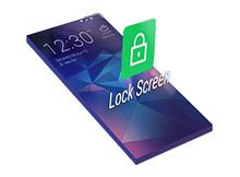 Android kilit ekranına kişisel mesaj ekleyelim