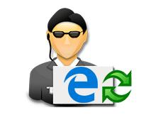 EDGE de Kullanıcı aracısı nasıl deiştirilir
