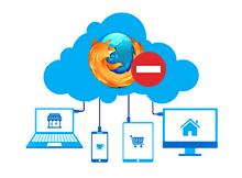 Firefoxun Senkronizasyon özelliğini kapatalım