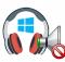 Windows 10 da kulaklıktan ses gelmiyor