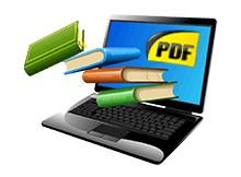 Sumatra pdf ile E kitap okumak