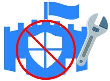 Windows defender nasıl kapatılır