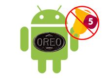 Android Oreoda Bildirimleri ertelemek