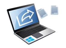 Windows 10 da yakın paylaş özelliği nasıl kullanılır