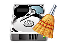 HD Cleaner ile Windows temizliği