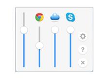 Windows 10 da her uygulamaya farklı ses seviyesi