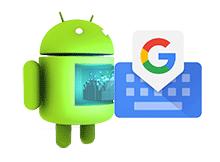 Android te yazı yazarken Kelime önerileri olmasın