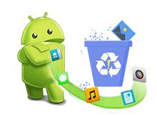 Android te silinen fotoğrafı programsız kurtaralım