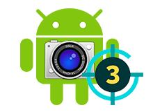 Android zaman ayarlı fotoğraf