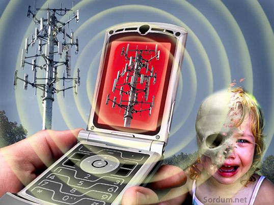 wifi (kablosuz ağ) nin zararları