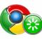 Chromeyi eklentisiz yeniden başlatalım