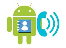 Android te doğrudan arama kısayolu