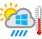 Windows 10 da hava durumu ayarı
