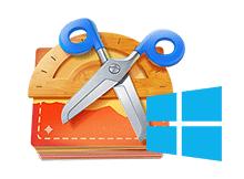 Windows 10 da resim boyutunu düşürmek