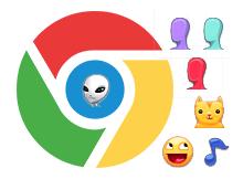Google chromede kişiler ve misafir kısayolu