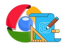 Chrome Resim içinde resim