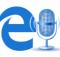 Microsoft EDGE yazılanları sesli okusun
