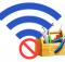 komutla kablosuz ağ sinyal gücünü bulalım