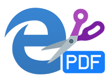 Windows 10 da Programsız Pdf bölelim