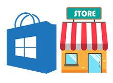 Microsoft mağaza nasıl yasaklanır
