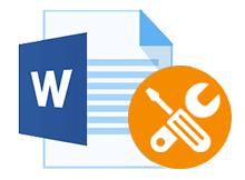 Açılmayan Microsoft Word dosyasını onaralım