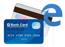 Microsoft EDGE Kredi kartı bilgilerini kaydetmesin