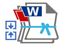 Microsoft word ile belge birleştirmek