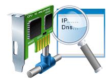 Yerel ağ bağlantı özelliklerini açmak