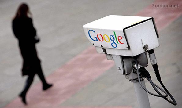 google izleme yöntemleri