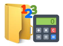 Bir dizindeki dosya veya klasörlerin sayısını bulalım