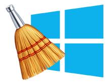 Windows 10 da otomatik çöp temizliği