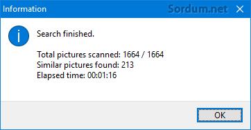 Mükerrer resim sayısı