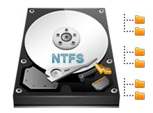 NTFS kısa isim oluşturmasın