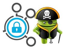 Android tam gizlilik özelliği nedir