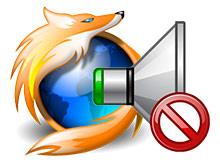 Firefox ta Video ve Ses Otomatik Olarak Oynamasın