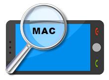 Telefon MAC adresi nasıl bulunur