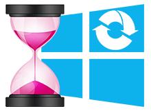 Windows 10 da Güncellemeleri duraklatalım