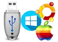 UMI ile multiboot hazırlama