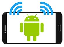 Android hotspot çalışmıyor