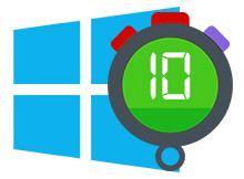 Windows açılış hızını ölçelim