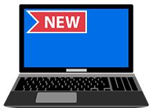 Yeni satın alınan laptop kontrolleri