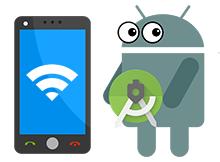 Android bağlantı sorunları