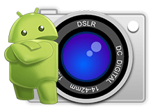 Android telefonda Fotoğraf pro modu ayarı